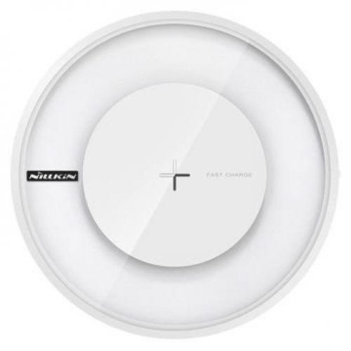 Бездротова Зарядка Nillkin Magic Disk 4 Series (White)