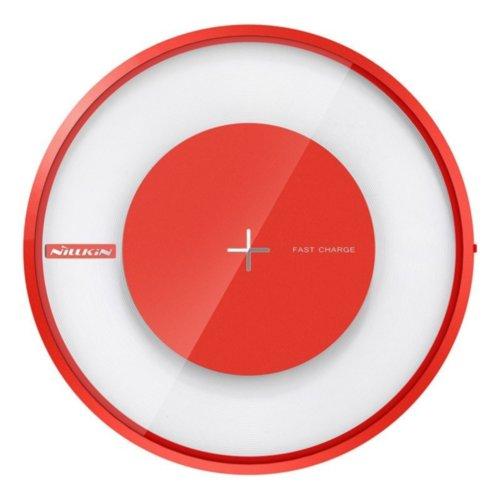 Бездротова Зарядка Nillkin Magic Disk 4 Series (Red)